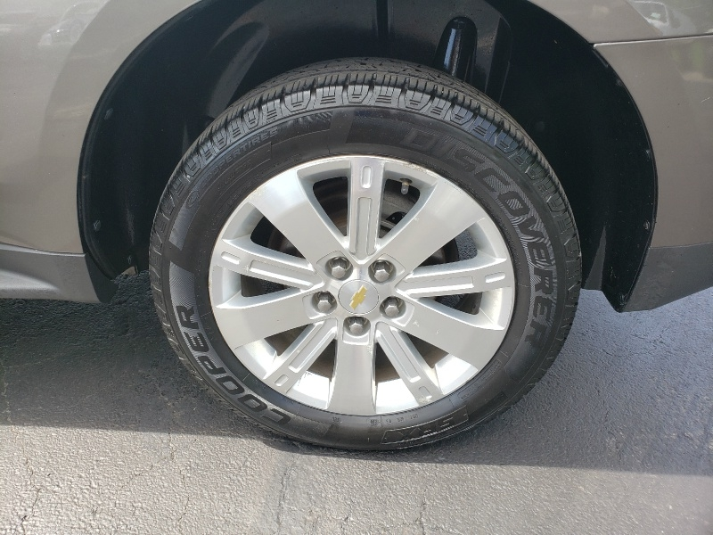 Chevrolet Equinox 2011 price $7,995
