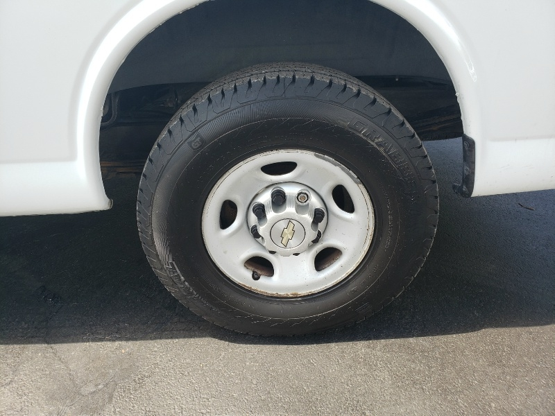 Chevrolet Express Passenger 2012 price $10,995
