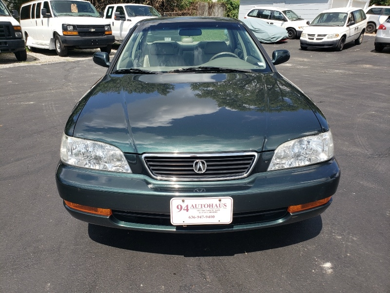 Acura TL 1997 price $3,995