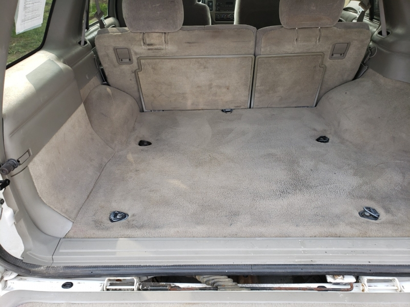Chevrolet Blazer 2002 price $4,995