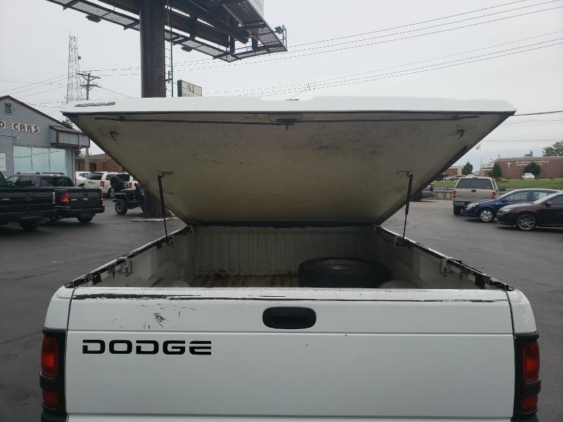 Dodge Ram 1500 1999 price $3,995