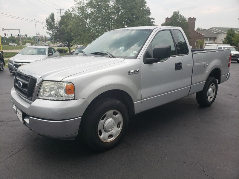 Ford F-150 2004 price $7,995