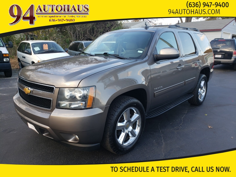 Chevrolet Tahoe 2011 price $12,995