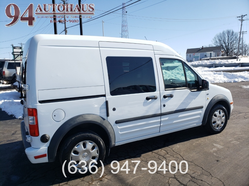 Ford Transit Connect 2013 price $9,995