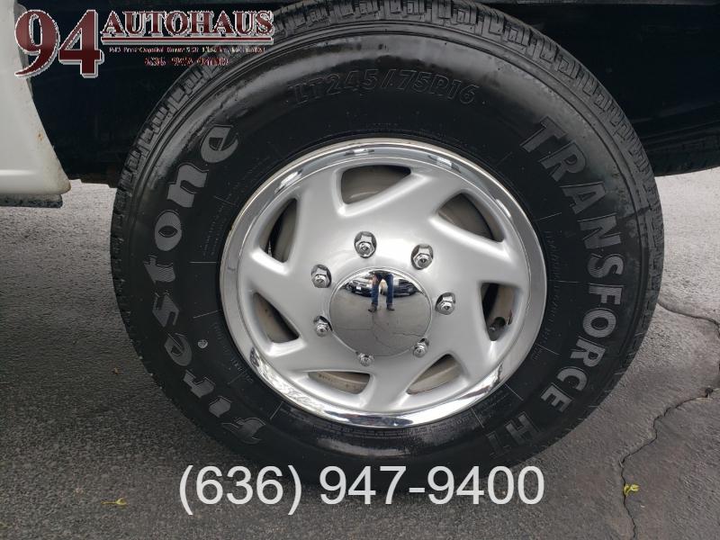 Ford Econoline Cargo Van 2012 price $12,995