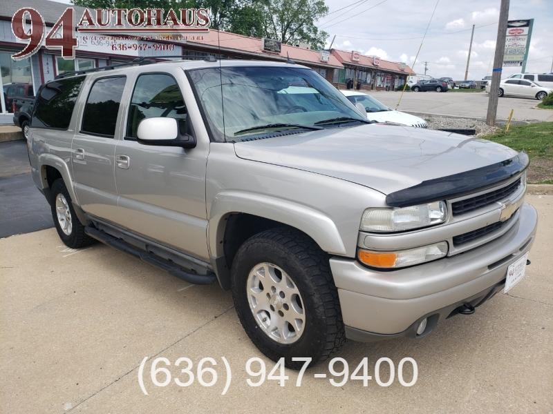Chevrolet Suburban 2005 price $9,995