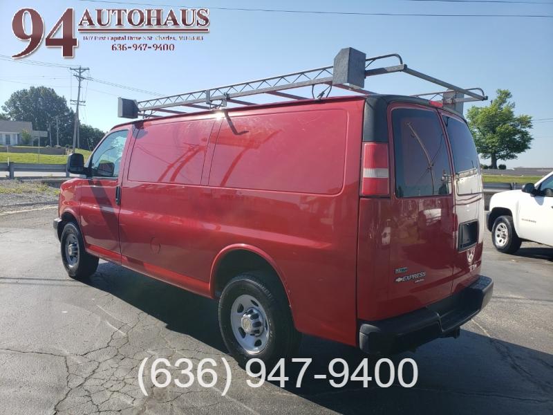Chevrolet Express Cargo Van 2012 price $12,995