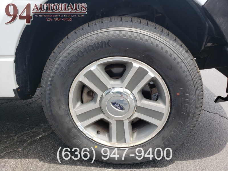 Ford F-150 2005 price $9,995