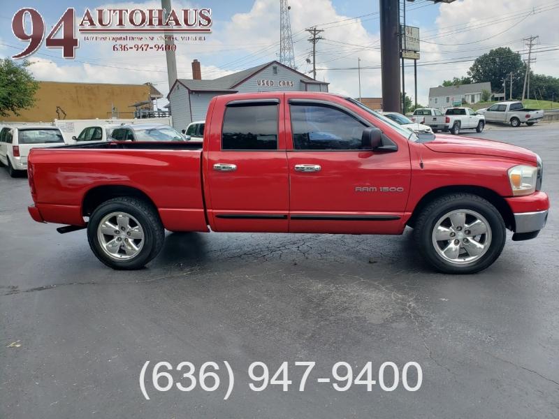 Dodge Ram 1500 2006 price $10,995