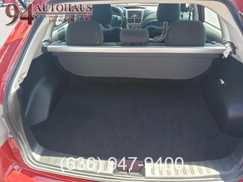 Subaru Impreza 2009 price $7,995