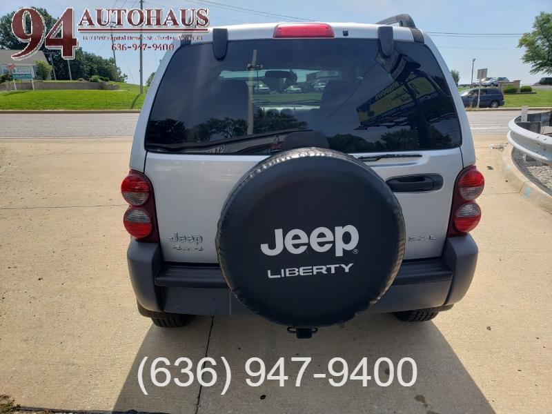 Jeep Liberty 2005 price $6,995