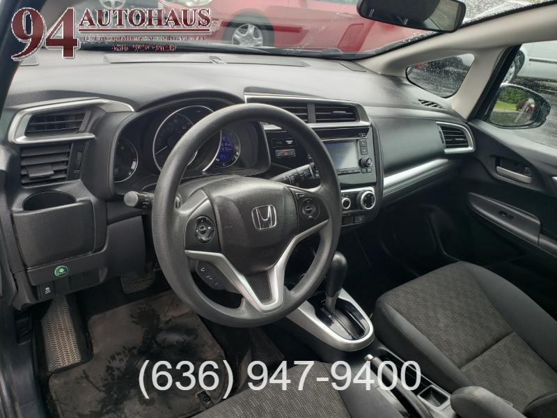 Honda Fit 2015 price $11,995