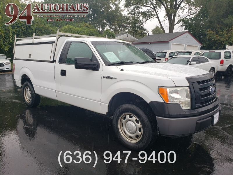 Ford F-150 2011 price $8,995