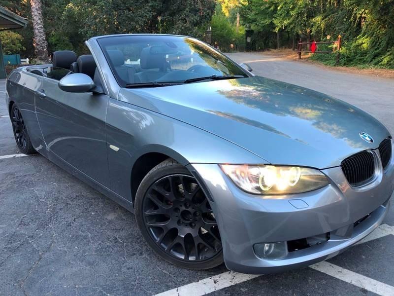 BMW 3-Series 2008 price $8,600