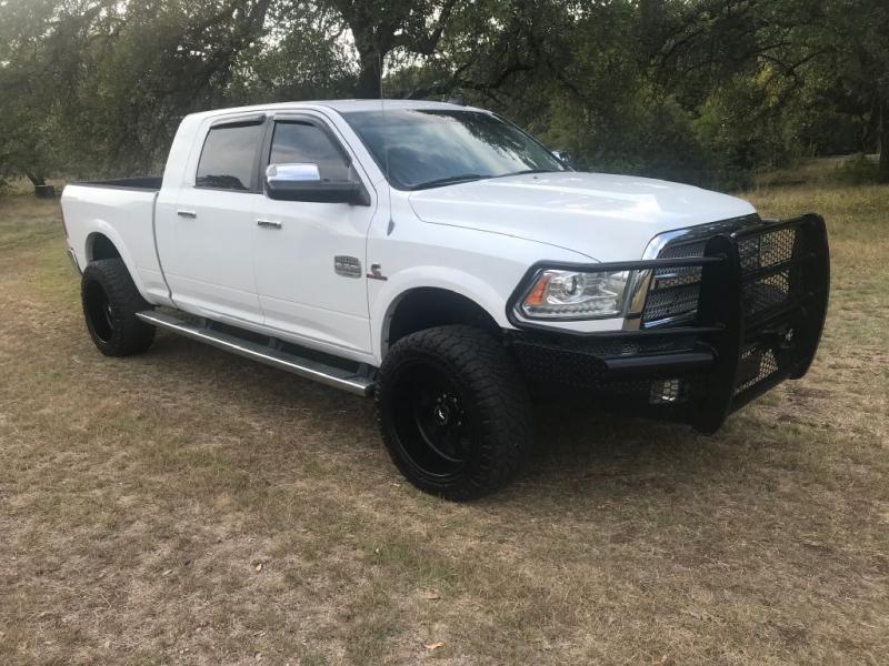 RAM 2500 2013 price $35,900