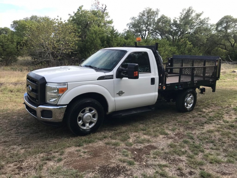 FORD F250 2015 price $21,900