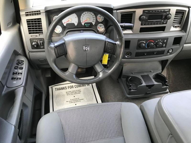 DODGE RAM 2500 2008 price $16,900