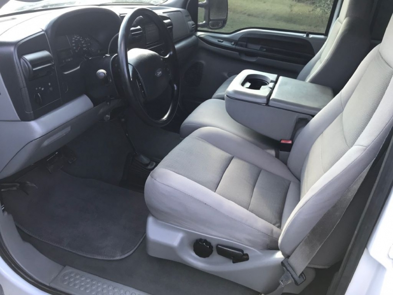 FORD F250 2005 price $14,900