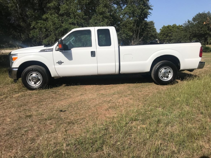 FORD F350 2012 price $10,900