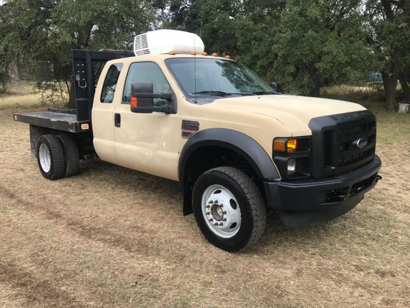 FORD F450 2008 price $17,900
