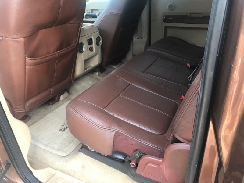 FORD F250 2011 price $18,900