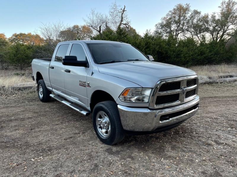 RAM 2500 2013 price $20,900