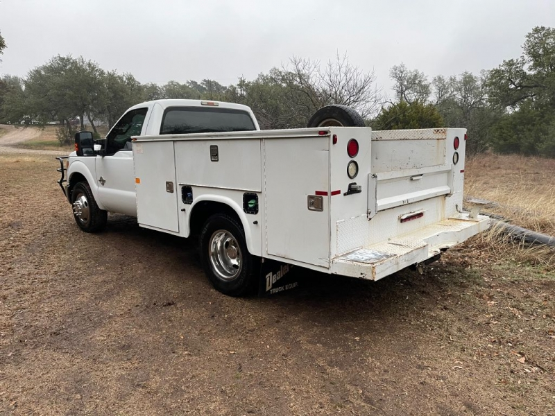 FORD F350 2012 price $12,900