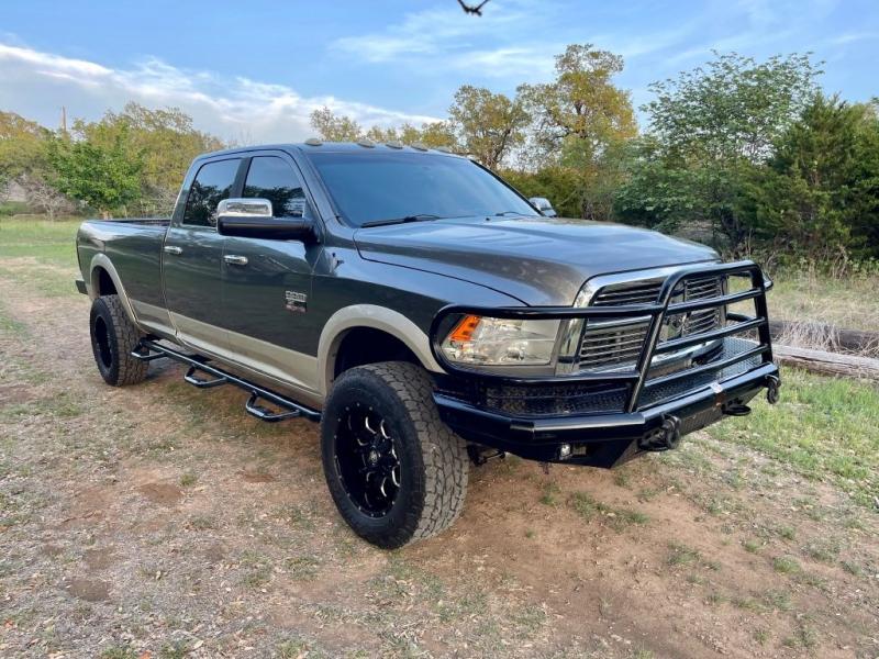 DODGE RAM 3500 2011 price $24,900