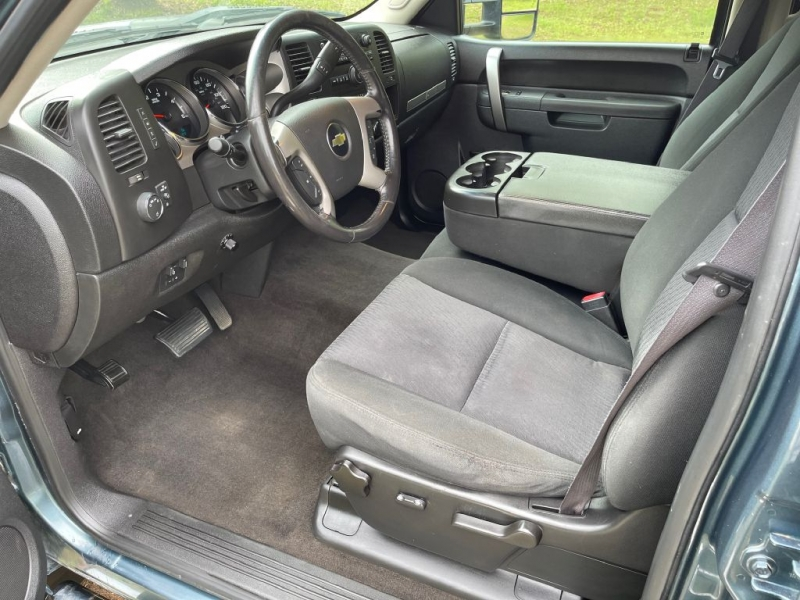 CHEVROLET SILVERADO 2500 2012 price $26,900