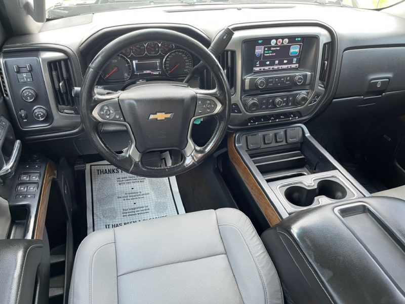 Chevrolet SILVERADO 3500 2015 price $29,900