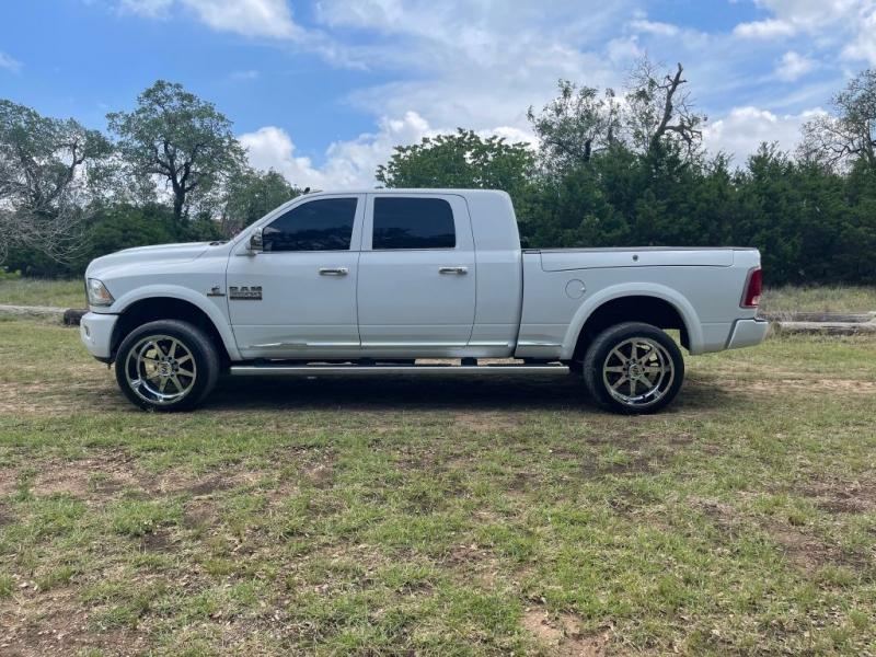 RAM 2500 2017 price $35,900