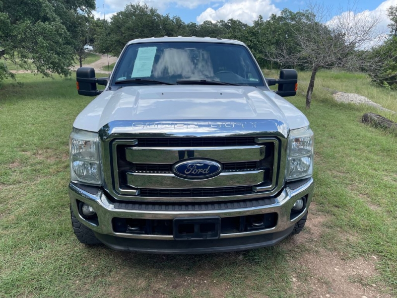 Ford F250 2011 price $23,900