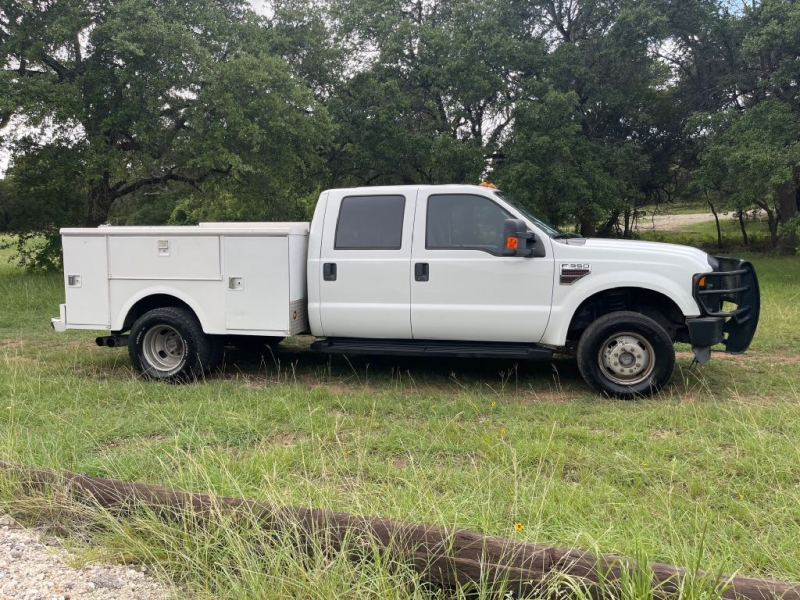 FORD F350 2008 price $24,900
