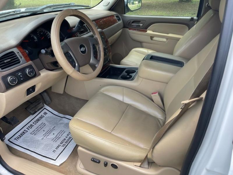 CHEVROLET SILVERADO 2500 2012 price $24,900