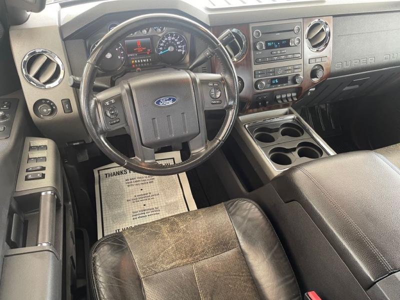 Ford Super Duty F-350 DRW 2011 price $26,900