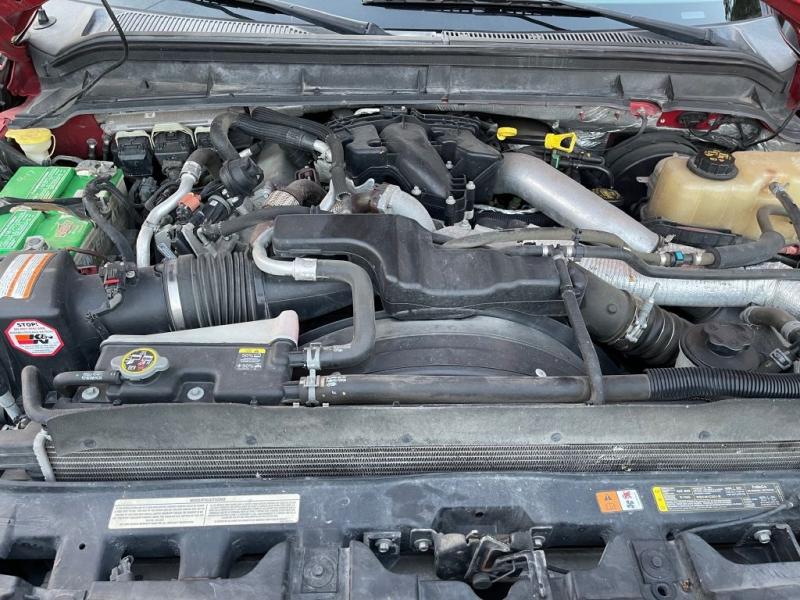 Ford Super Duty F-250 2011 price $22,900