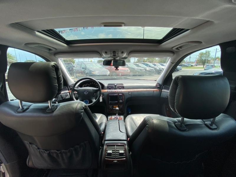 Mercedes-Benz S500 2000 price $4,500 Cash