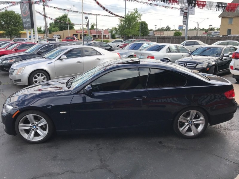 BMW 3-Series 2010 price $8,995