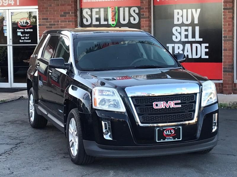 GMC Terrain 2012 price $6,995