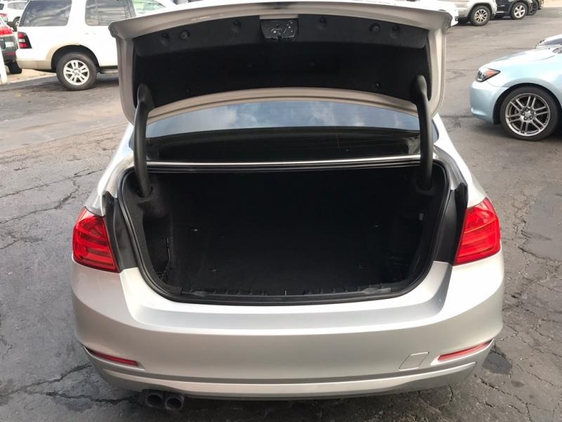 BMW 3-Series 2012 price $7,995