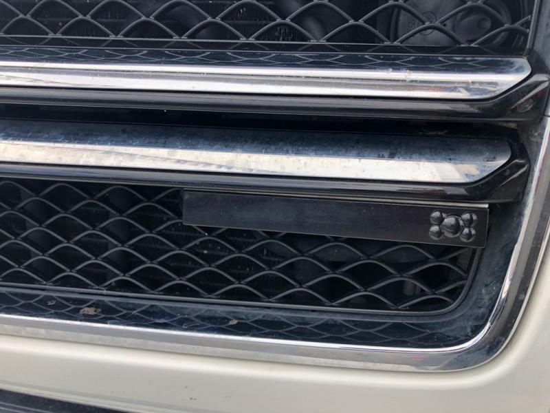 Mercedes-Benz G-Class 2014 price $71,500