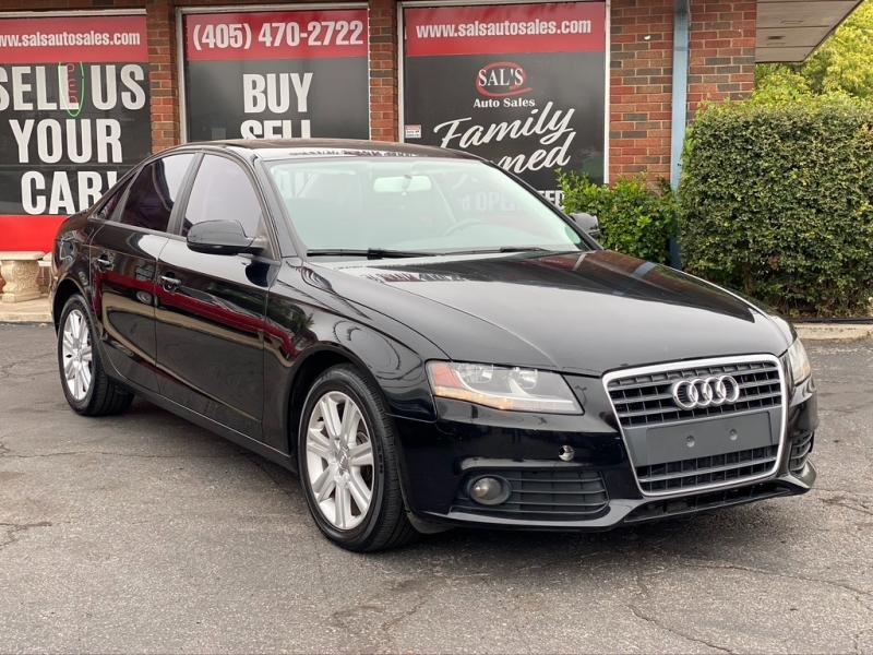 Audi A4 2010 price $6,995 Cash