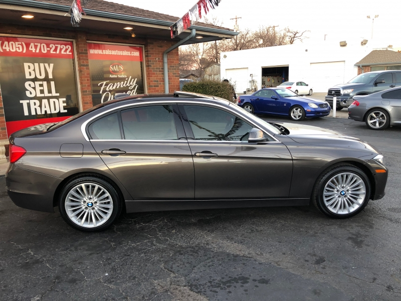 BMW 3-Series 2012 price $8,500