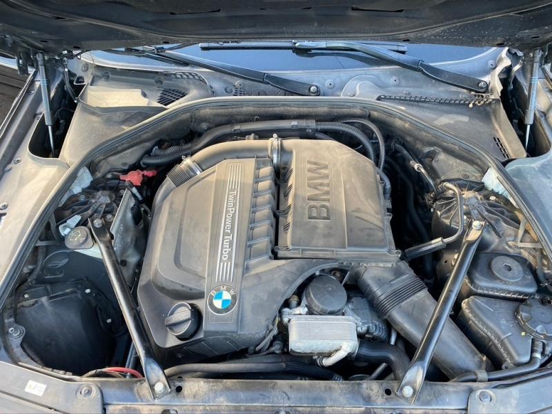 BMW 5-Series 2014 price $11,995
