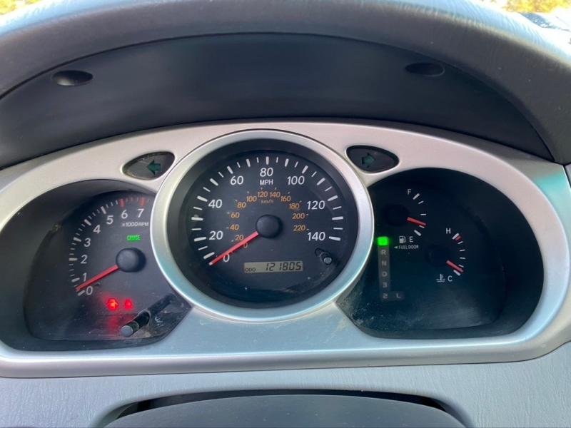 Toyota Highlander 2005 price $5,995
