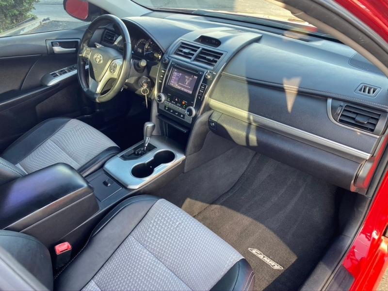 Toyota Camry 2014 price $9,998