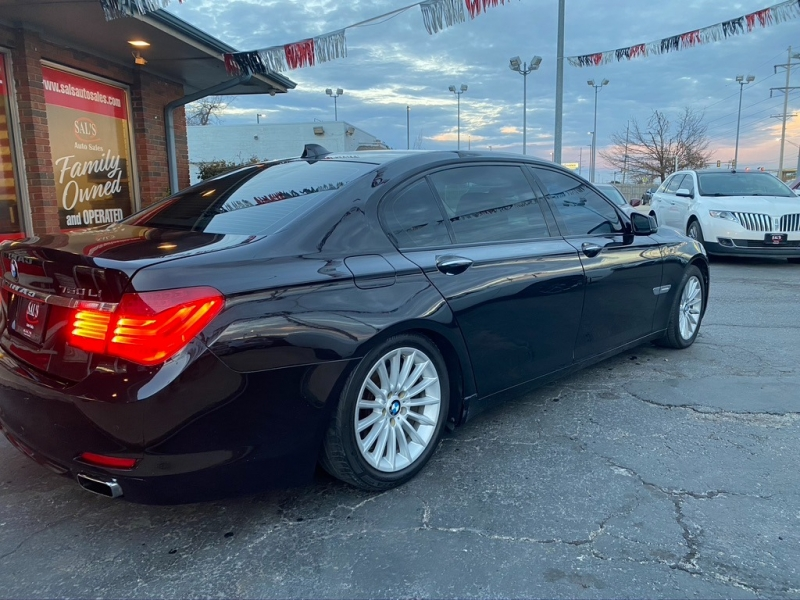 BMW 7-Series 2009 price $8,995 Cash