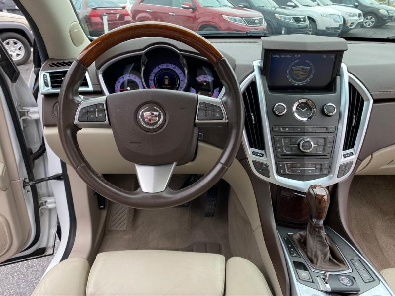 Cadillac SRX 2010 price $10,995 Cash