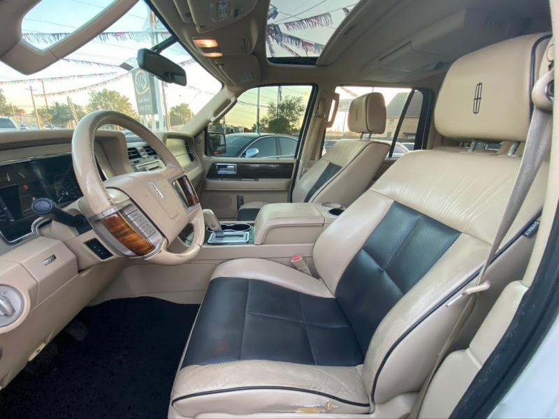 Lincoln Navigator L 2008 price $6,500 Cash