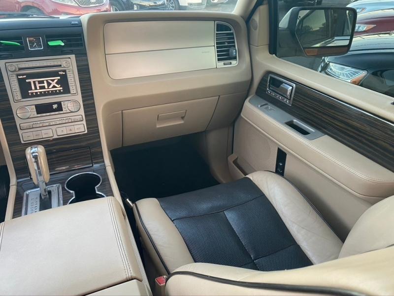 Lincoln Navigator L 2008 price $4,995 Cash